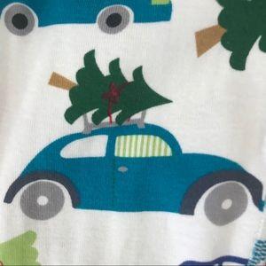 Hanna Andersson Pajamas - Hanna Andersson Pajama Pant Organic Cotton 130cm